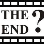 Infelizmente, eis que o fim chegou…