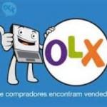 Comprar e vender é no OLX (?)