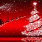 Noite de paz, um conto de Natal