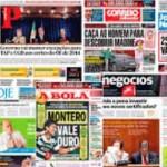 Revista de imprensa 2015