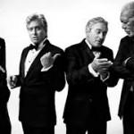 Last Vegas – o filme dos velhos que os novos têm de ver