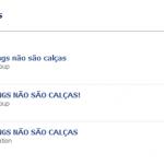 Leggings (ainda) Não São Calças – Carla Vieira