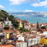 Reviver o passado nos arredores de Lisboa