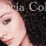Lucia Cole – A cantora que, afinal, não existia