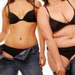 A moda dos implantes mamários