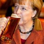 "Angela Merkel: ""super-vitória agri-doce"" – Nuno Araújo"