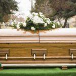 A estupidez da mente humana: frases que não se dizem num funeral!