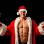 Eu confesso: comi o Pai Natal! – Sandra Castro