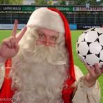 O Natal no futebol: Os pedidos das equipas e dos seus jogadores