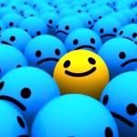 Pensar positivo – Dicas para mudança na vida quotidiana