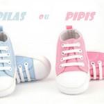 Pilas ou Pipis?