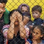 Contra os Refugiados….Marchar, Marchar?!