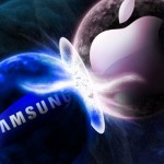 Samsung vs. Apple – Sabine Borges