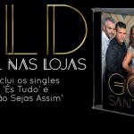 Santamaria apresentam o novo álbum – Gold