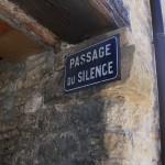 Precisa-se de um momento de silêncio – 1ª Parte – Lúcia Reixa Silva
