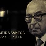 Morreu Almeida Santos, o Senhor Democracia