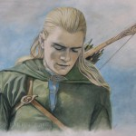 O Último Elfo