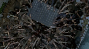 Na sexta temporada de The Walking Dead, Glenn protagonizou a mais recente polémica da série
