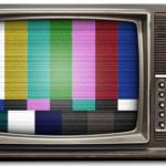A Arte de Babar em Frente à TV