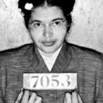 Mulheres – Rosa Parks
