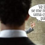 Nós, os portugueses, somos corruptos!